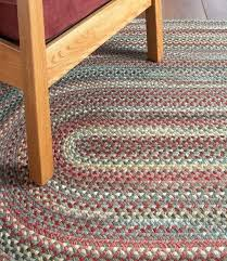 wool braided rugs wool braided rugs straw multi ll beans photo wool braided rugs canada