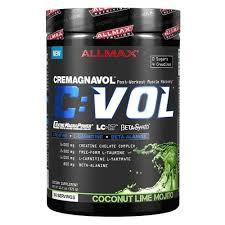 Allmax Nutrition C:<b>VOL</b> 30 Servings | <b>Post workout</b> nutrition, Post ...