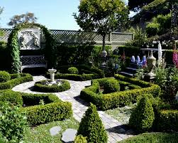 Small Picture Informal English Garden vs Formal French Garden How To