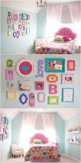 Little Girls Bedroom Decor 17 Best Ideas About Little Girl Bedrooms On Pinterest Kids