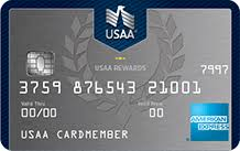 If you're a usaa member, usaa may also send you preapproval card offers in the mail. Usaa Cards Credit Card Rewards
