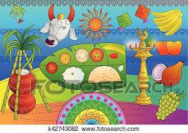 pongal festival clipart clip arts galleries clipart of happy pongal festival celebration background k42743082 pongal festival essay