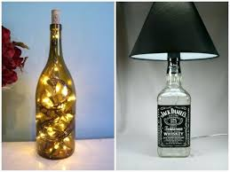 picture lamp bottle lamp make a table lamp with recycled bottles table lamps picture lamp shade