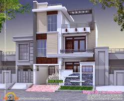 modern bedroom house india kerala home design floor plans dma