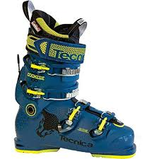 Ski Boot Size Chart 26 5 Amazon Com Tecnica Cochise 100 Ski Boot Mens One Color