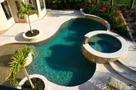inground pools with hot tubs.  Inground The Trend In Pool Building Of Placing A Hot Tub Either Attached To Or Even  Within The Itself Has Gained Momentum And With Good Reason Intended Inground Pools With Hot Tubs