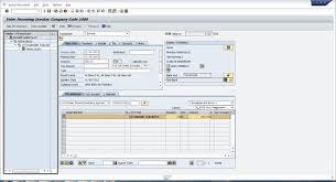 How To Post Invoice In Sap? - Youtube