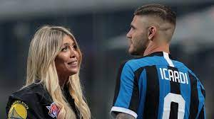Mauro Icardi transfer news: Inter director Beppe Marrotta 'irritated' by  Wanda Nara's comments - 'no one told him to stay'