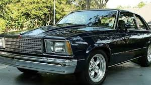 1979 Chevrolet Malibu Classics for Sale - Classics on Autotrader