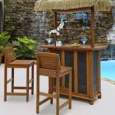 Outdoor Patio Bar Furniture Furniture Decoration Ideas