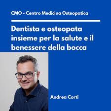 Dentista e osteopata insieme per la salute e il benessere della bocca –  Centro di Medicina Osteopatica Firenze