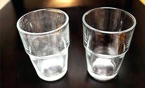 water spots on glasses water spots on glass hard water spots on glass hard water stains auto glass water spots remove water spots drinking glasses