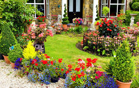 Small Picture Garden Design Ideas About English Gardens English Garden Design