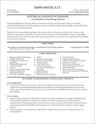Power Plant Electrical Engineer Resume Sample – Igniteresumes.com