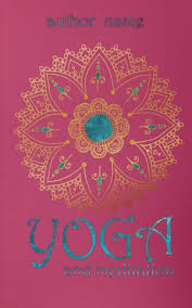 mandala book cover yoga and tation