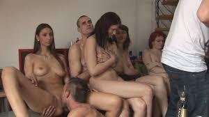 Amateur group sex clpis