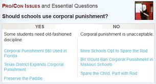 corporal punishment in schools research paper evaluation report positive discipline nappy luv essay what is school essay corporal punishment in school essay