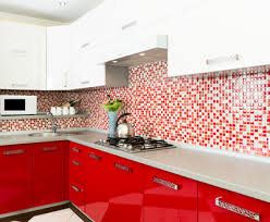 kitchen color ideas red. 4 Exciting Kitchen Color Ideas Red