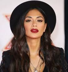 Nicole Scherzinger reveals she donated blood for money - The ...