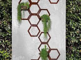 metal garden wall art sydney