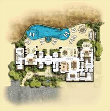 mexican hacienda style house plans 49 awesome gallery mexican house floor plans site