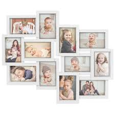 large white collage frame find get ations hello designs family rules dimensional option multi frames wall