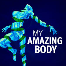 My Amazing Body Podcast Listen Reviews Charts Chartable