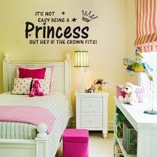 princess crown es wall stickers
