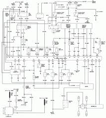 Toyota wiring diagrams diagram ford alternator within for with external online ta a trailer tundra 1998 1996