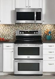 Microwaves: Countertop, Built-in & Over-the-Range by Frigidaire