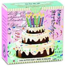 Michel Design Works Little Soap Birthday Cake Price In India Buy