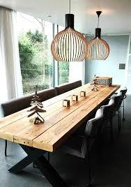 Eettafel Timber Met Kruisframe Wat Een Schitterend Plaatje Deze