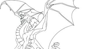Flying Dragon Coloring Pages Sweet Flying Dragon Coloring Pages For