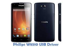 Download Philips W8510 USB Driver