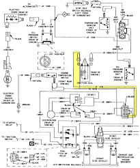1987 ramcharger no spark has new dual point dist coil ign diagram a break in this connection would derail the efforts of the starter relay because nothing would make it to the coil no matter what from the diagram