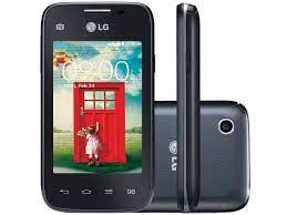 Conheça o LG L35 - Lu Explica ...
