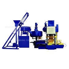 kq8 128 automatic cement roof tile making machine in africa