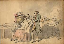 women s hairstyles cosmetics of the th century  hairdressers