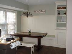 kitchen table with built in bench. White Kitchen Banquette Bench Breakfast Nooks Ikea Curved Dining Storage How To Build With Tufted Table Built In