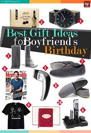 boyfriend birthday gift ideas best gift ideas for boyfriend s birthday