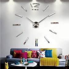 Купите <b>clock wall</b> decal онлайн в приложении AliExpress ...