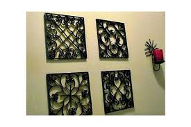 metal wall art decor ebay
