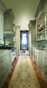 Small Long Kitchen Refinish Kitchen Cabinets Long Island Kitchen Kitchen Cabinets