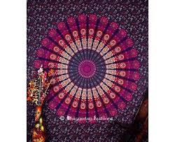 Small Picture 72 best Bohemian Tapestry images on Pinterest Mandalas Bohemian