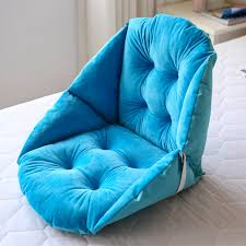 Seashell Design New Seashell Design Plush Seat Cushion Bfme In