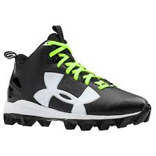 under armour youth football cleats. youth crusher rm under armour youth football cleats o