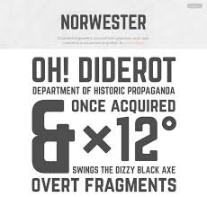 Design Typography Fonts 110 Best Free Fonts For Branding And Identity Design