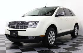 lincoln car 2007. 2007 lincoln mkx awd ultimate elite navigation 14469199 0 lincoln car