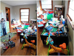 kid s playroom makeover with lots of organizing tips and decor ideas playroom kids