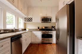kitchen design white cabinets stainless appliances. Interesting Cabinets Kitchen White Cabinets Stainless Appliances Photo  2 And Kitchen Design White Cabinets Stainless Appliances C